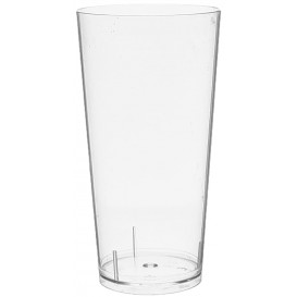 Plastic Tasting Cup PS Crystal 90 ml (13 Units)