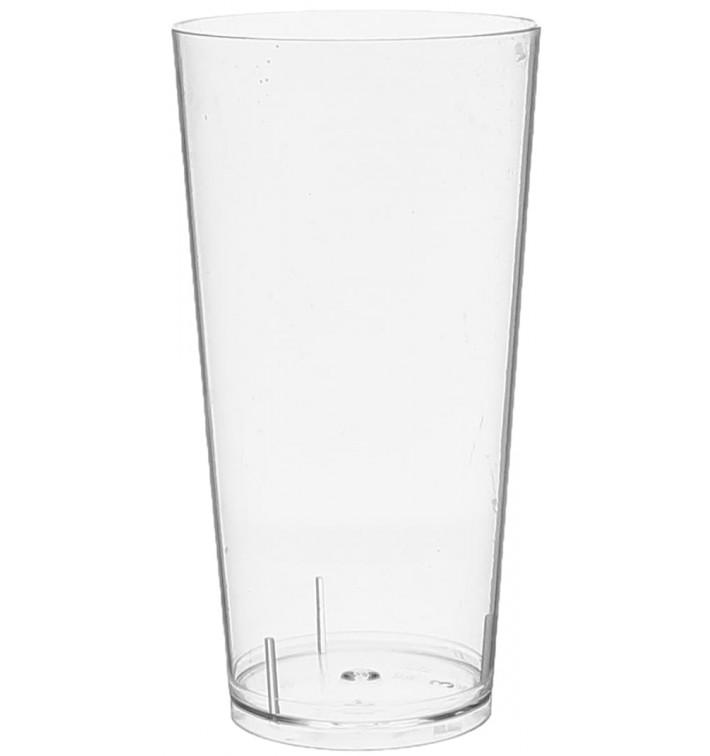 Plastic Tasting Cup PS Crystal 90 ml (13 Units)