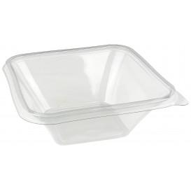 "Plastic Bowl PET ""Impression"" 750ml 17x17x6cm (300 Units)"