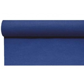 Airlaid Tablecloth Roll Blue 1,20x25m (6 Units)