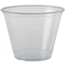 Plastic Cup PET Crystal Solo® 9Oz/266ml Ø9,2cm (50 Units)