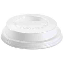 Lid for Cup Hole 12, 16 and 20 Oz Ø8,9cm (100 Units)