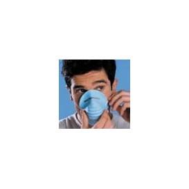 Disposable Dust Mask PP Blue (1.000 Units)