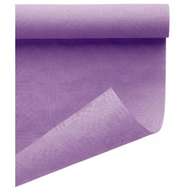 Paper Tablecloth Roll Lilac 1,2x7m (1 Unit)