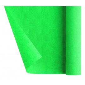 Paper Tablecloth Roll Green 1,2x7m (25 Units)