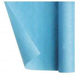 Paper Tablecloth Roll Light Blue 1,2x7m (1 Unit)