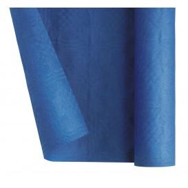 Paper Tablecloth Roll Dark Blue 1,2x7m (25 Units)