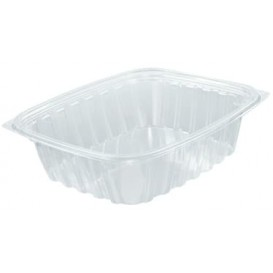 """Plastic Deli Container OPS """"ClearPac"""" Clear 710ml (504 Units)"""
