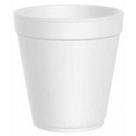 Foam Container White 24 Oz/710ml Ø11,7cm (500 Units)