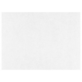 Paper Food Wrap Grease-Proof PE White 33x42cm (1000 Units)