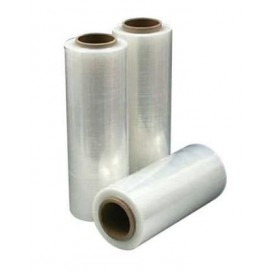 Pallet Stretch Wrap Film Manual 5cm 2,1Kg Clear (1 Unit)