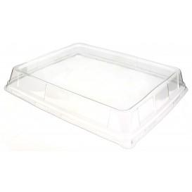 Plastic Lid for Platter High 31,6x26,5cm (50 Uds)
