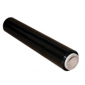 Pallet Stretch Wrap Film Manual 5cm 2,8Kg Black (6 bobinas)