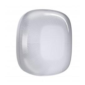 Polycarbonate Paper Towel Dispenser Star White (1 Unit)