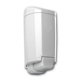 Plastic Soap Dispenser ABS White 1000ml (1 Unit)