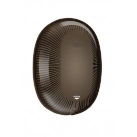 Polycarbonate Soap Dispenser Black 850ml (1 Unit)