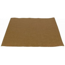 Paper Placemats 35x50cm Kraft Recycled (1000 Units)