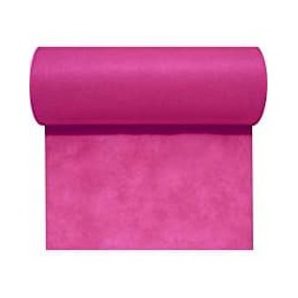 Novotex Tablecloth Roll Fuchsia 50g 1x50m (1 Unit)