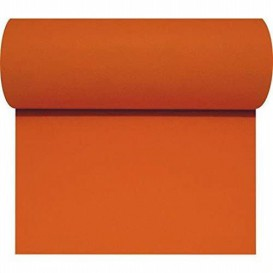 Novotex Tablecloth Roll Orange 50g 1x50m (1 Unit)