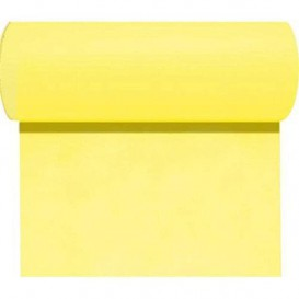 Novotex Tablecloth Roll Yellow 50g 1x50m (1 Unit)