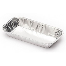Foil Pan 425ml 22,8x12,8cm (1500 Units)