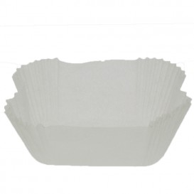 Baking Paper for Backing Tray 14,0x9,5x5,0cm (200 Units)