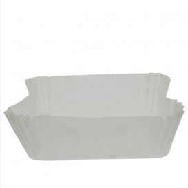 Baking Paper for Backing Tray 18,0x10,5x5,0cm (4.000 Units)