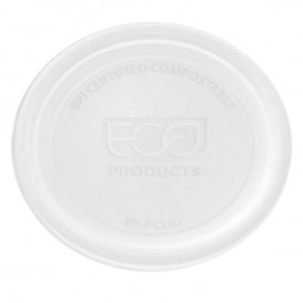 Lid for Portion Cup PLA 60, 88 and 120ml (100 Units)