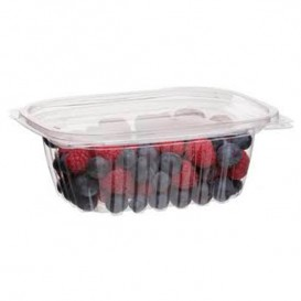 Cornstarch Deli Container with Lid PLA Compostable 355ml (300 Units)