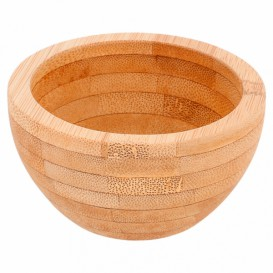 Bamboo Mini Bowl Ø8x4,2cm (1 Unit)