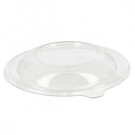 Plastic Lid for Bowl PET Ø18cm (60 Units)