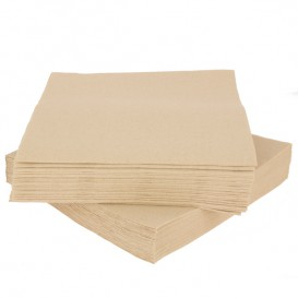 "Paper Napkin Eco ""Recycled"" 40x40cm 2C P-P (50 Units)"
