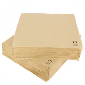 Paper Napkin Eco-Friendly 40x40cm 2C (2.400 Units)