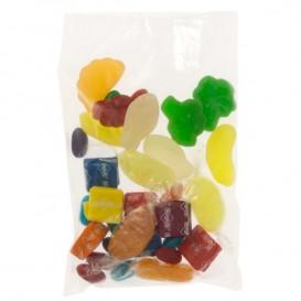 Plastic Bag G100 12x18cm (1000 Units)