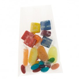 Plastic Bag Cellophane PP 22x32cm G-130 (100 Units)