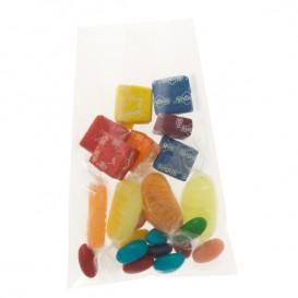 Plastic Bag Cellophane PP 5,5x30cm G-130 (100 Units)