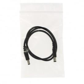 Plastic Zip Bag Seal top 12x18cm G-200 (1000 Units)
