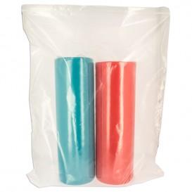 Plastic Zip Bag Seal top 50x65cm G-300 (50 Units)