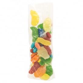 Plastic Bag G100 7,5x20cm (100 Units)
