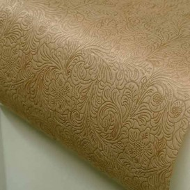 Non-Woven PLUS Tablecloth Cream 100x100cm (150 Units)