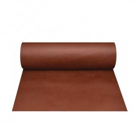 Novotex Tablecloth Roll Brown 50g 1x50m (6 Units)