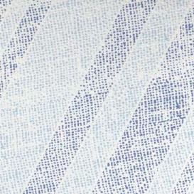 """Pre-Cut Paper Tablecloth """"Barlovento"""" 37g 1x1m (400 Units)"""