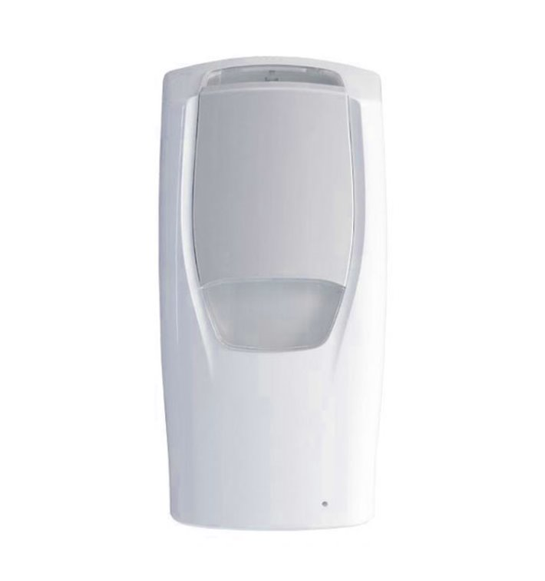 Plastic Soap Dispenser Auto ABS White 1000 ml (1 Unit)