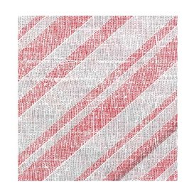 "Paper Napkin Double Point ""Barlovento Red"" 40x40cm (600 Units)"