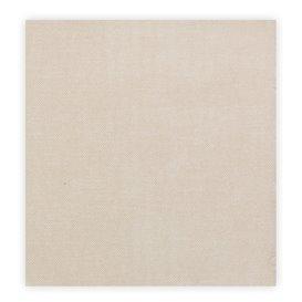 "Paper Napkin Double Point ""Cow Boys Cream"" 40x40cm (50 Units)"