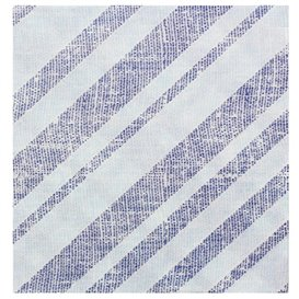 "Paper Napkin Double Point ""Barlovento"" 40x40cm (50 Units)"