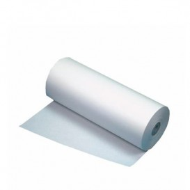 Paper Towel Roll Manila White 8kg 40g 62cm (1 Unit)
