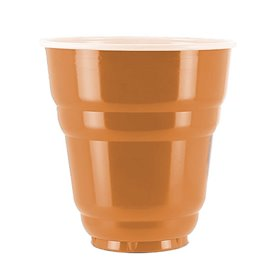 "Plastic Cup PS Vending ""Design"" Two Tones 166ml Ø7,0cm (3000 Units)"