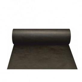 Novotex Table Runner Black 50g 40x100cm (500 Units)