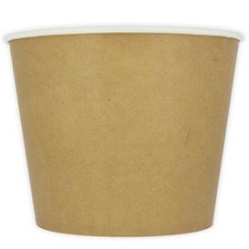 Paper Chicken Bucket 130Oz/3990ml (300 Units)